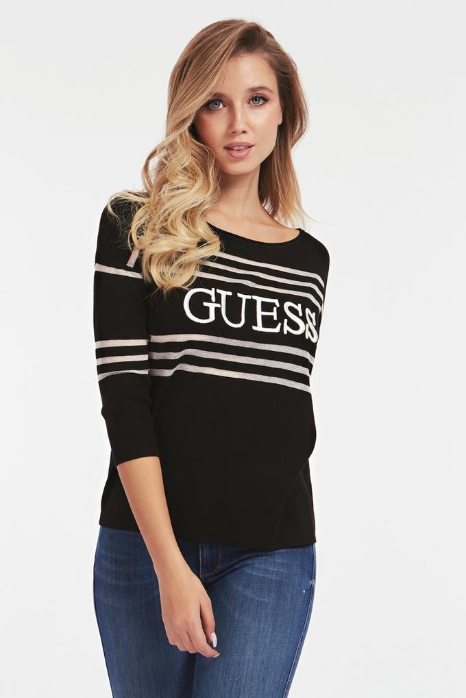 Guess Kadın Alessia Sweatshirt