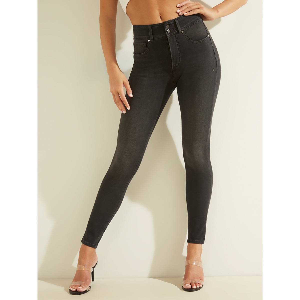 Guess Skinny Fit Kadın Jean Pantolon