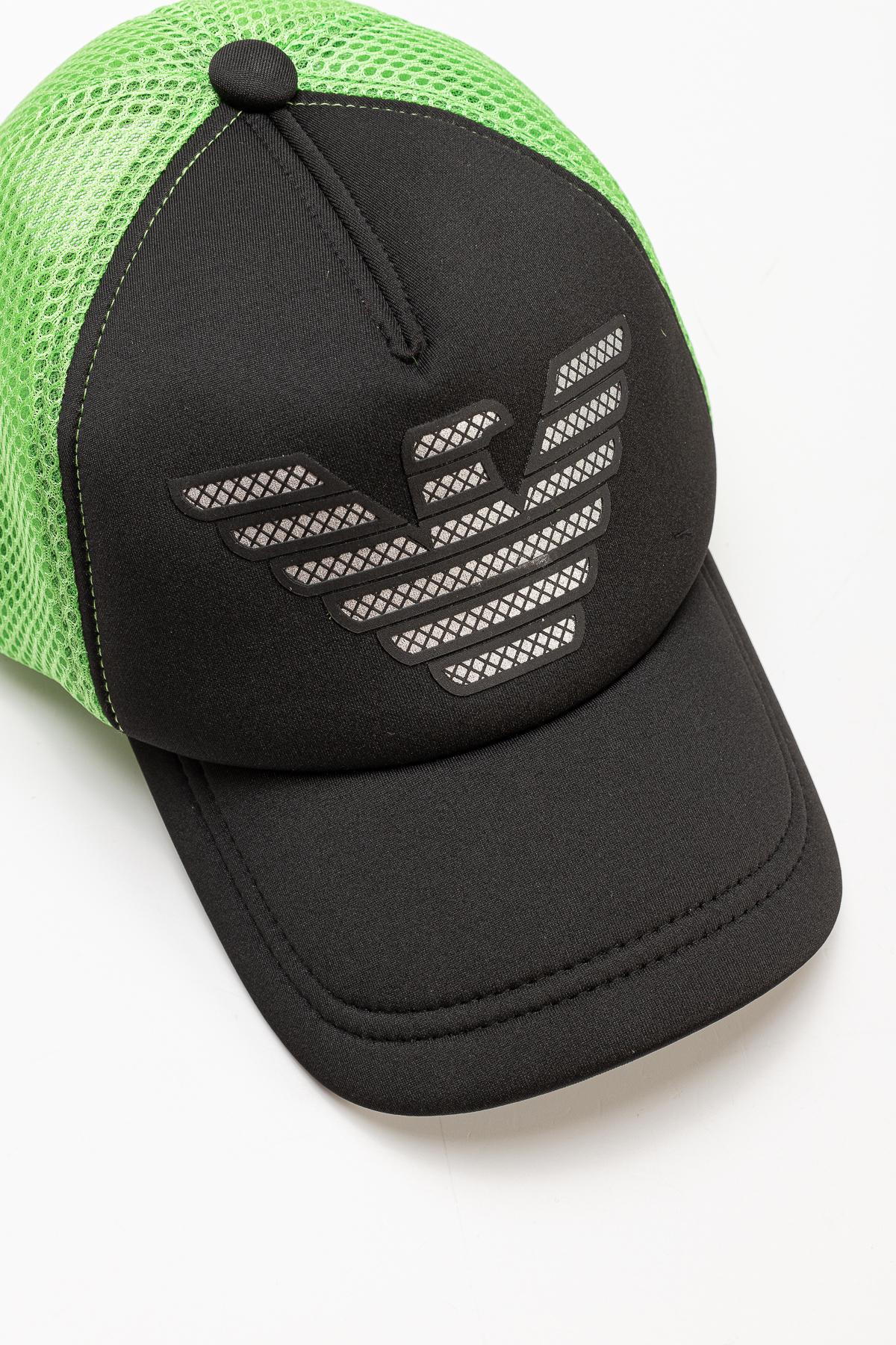 Emporio Armani Erkek Şapka