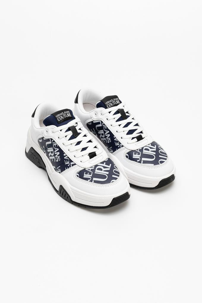 Versace Jeans Couture Linea Fondo Fire1 Dis. Erkek Spor Ayakkabı