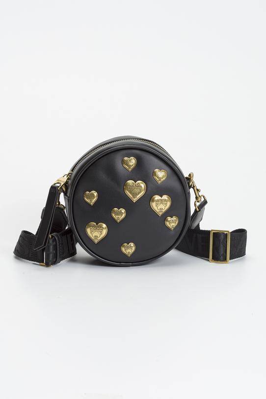 Versace Jeans Couture Hearts Nappa Kadın El Çantası