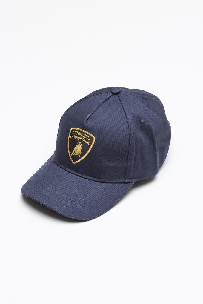Lamborghini Erkek Şapka