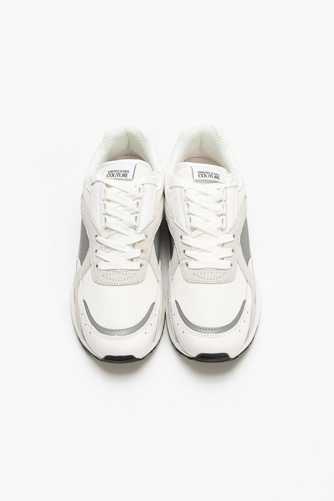 Versace Jeans Couture Linea Fondo Runlight Dis. Erkek Spor Ayakkabı
