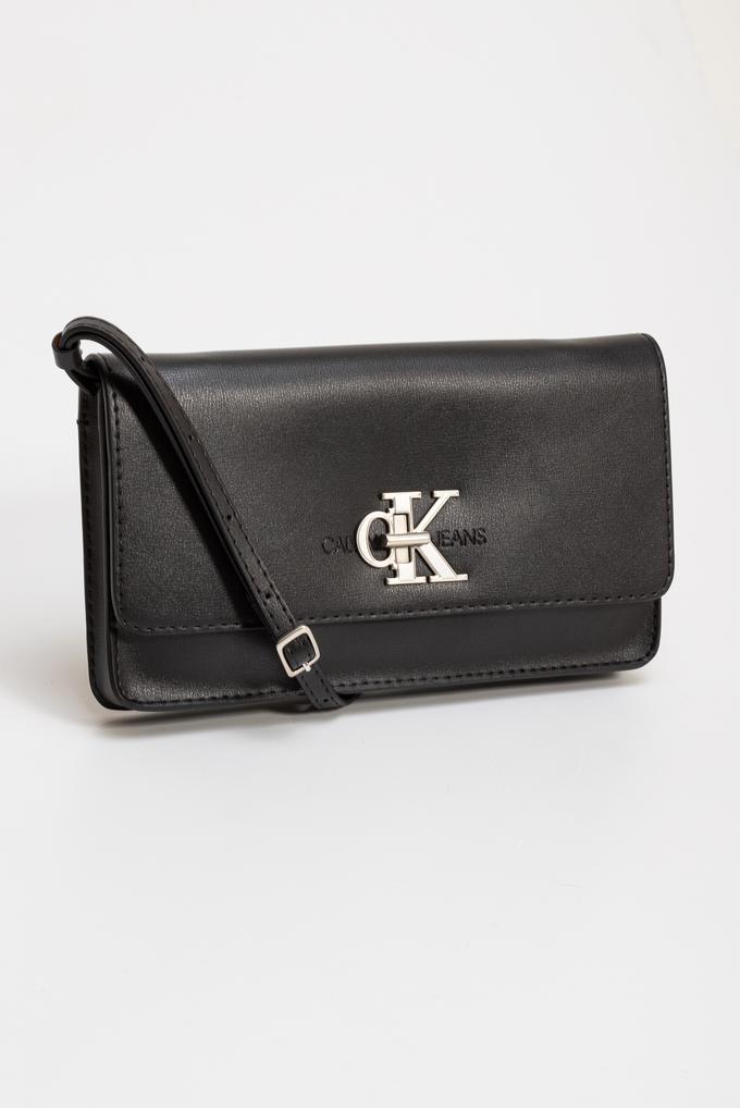 Calvin Klein Kadın Convertible Clutch Çanta