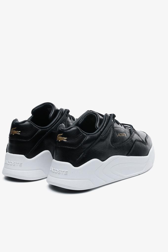 Lacoste Kadın Court Slam Deri Sneaker