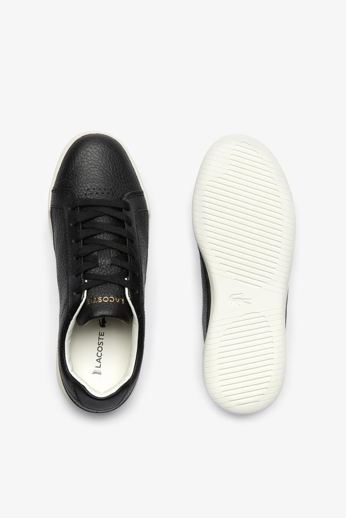 Lacoste Kadın Challenge Deri Sneaker