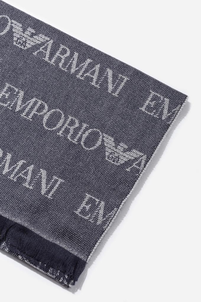 Emporio Armani Erkek Şal