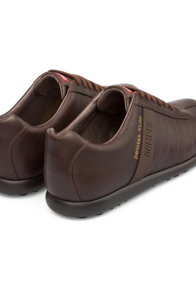 Camper Pelotas XL Kahverengi Erkek Spor Ayakkabı