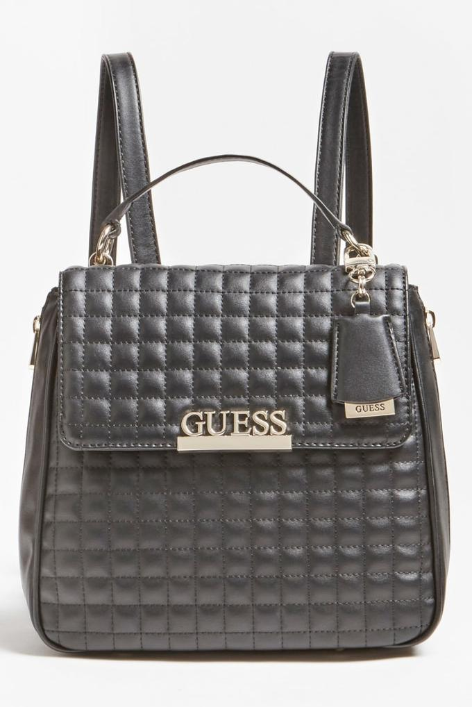 Guess Kadın Matrix Sırt Çanta