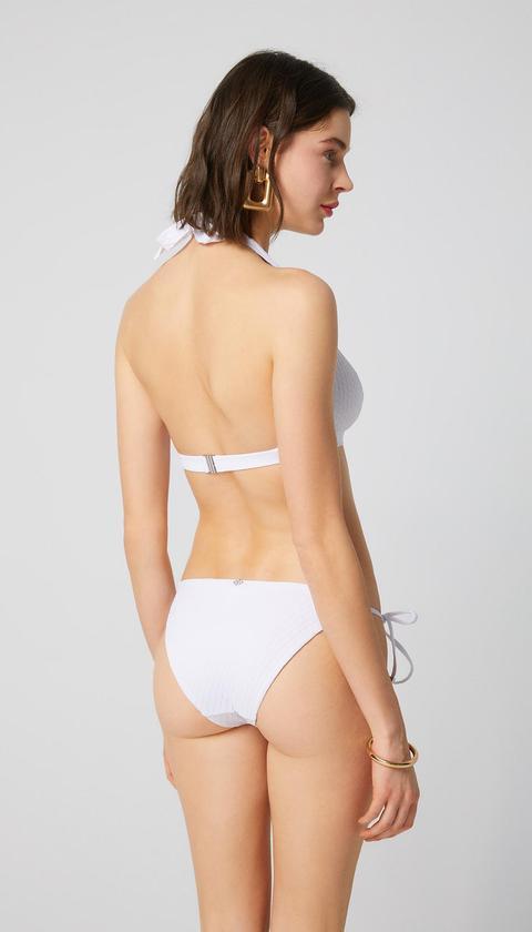 Ayje Modern Classics Boyundan Bağlamalı Bikini Takım