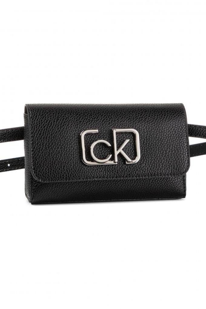 Calvin Klein CK Signature Kadın Bel Çantası