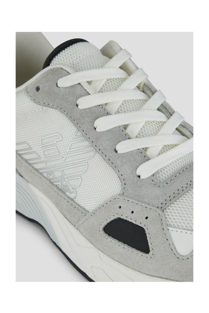 Emporio Armani Ayakkabı
