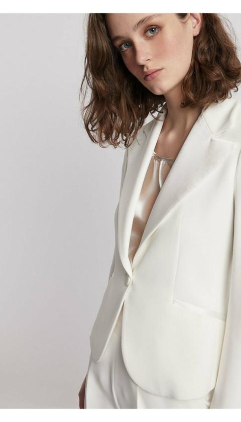 Emporio Armani Kadın Ceket