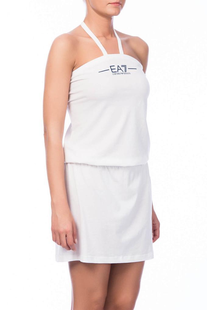 Ea7 Kadın Plaj Elbise