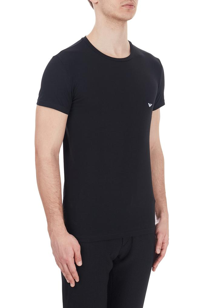 CC729 111035 MENS KNIT T-SHIRT