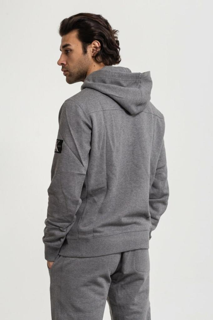 Calvin Klein %100 Pamuklu Erkek Eşofman Üstü