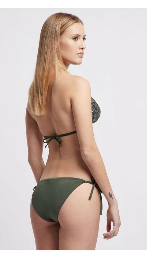 Emporio Armani Kadın Bikini Takım