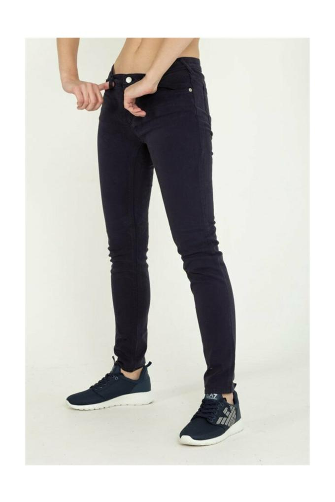 Emporio Armani Kadın Jeans