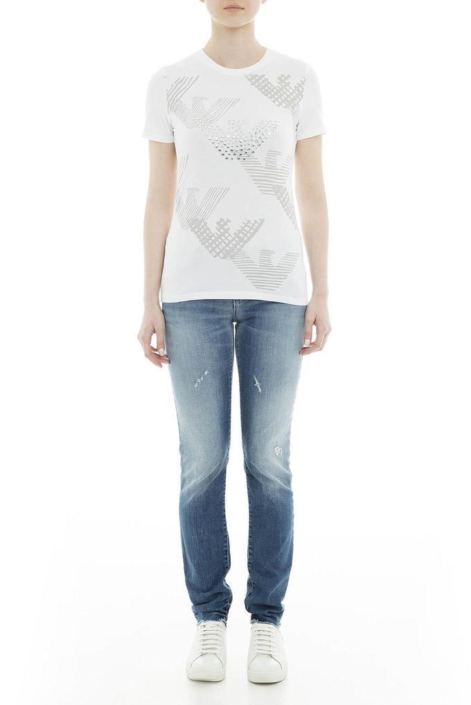 Emporio Armani Kadın Pantolon
