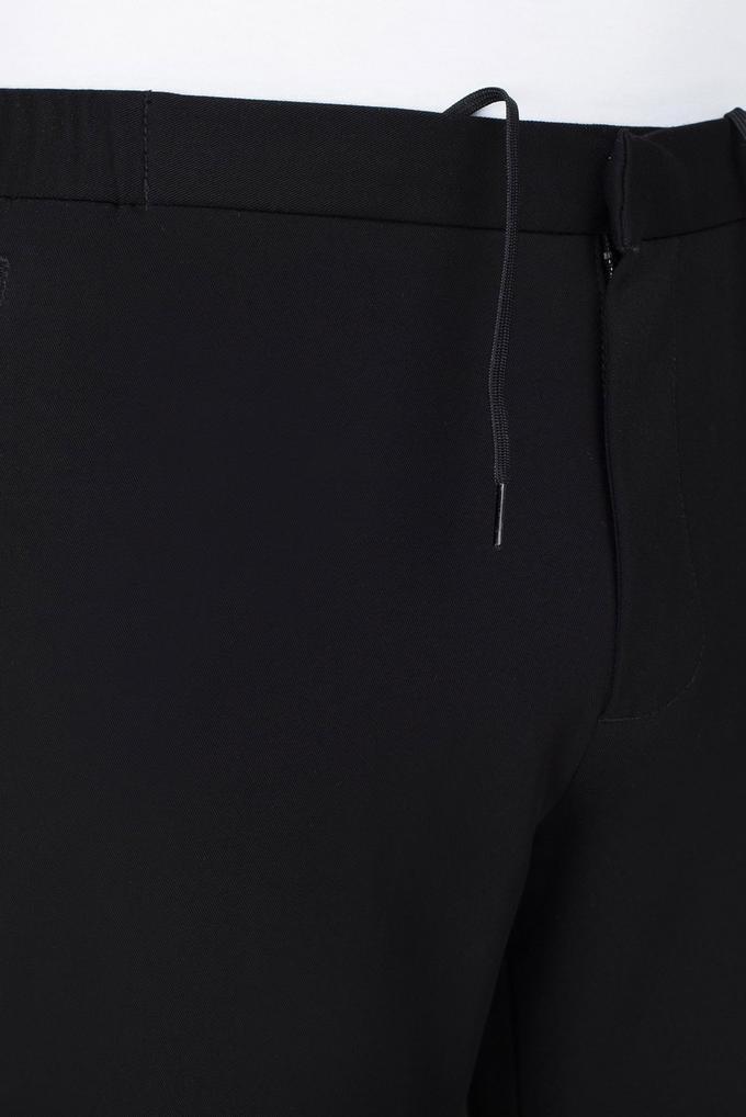 Emporio Armani Woven Erkek Pantolon