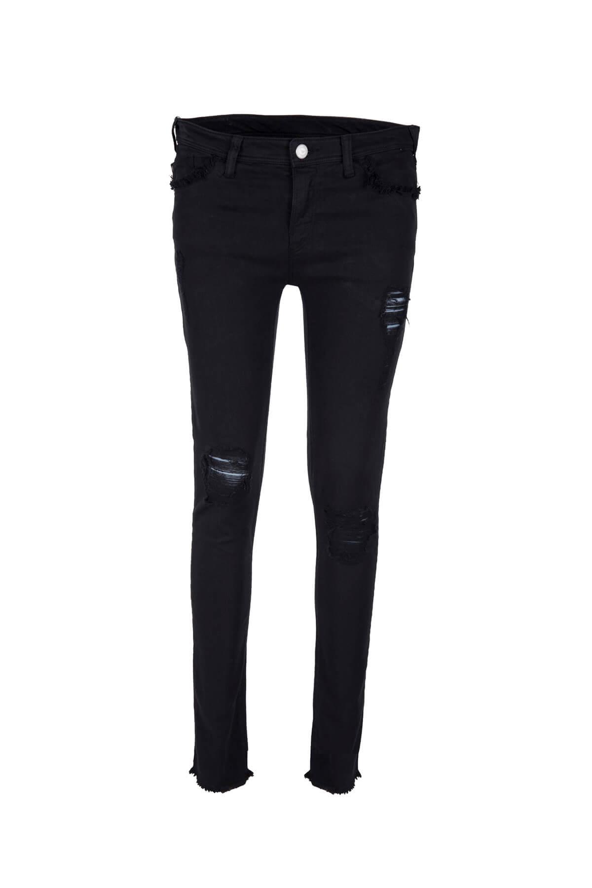 Emporio Armani Kadın Skinny Jeans