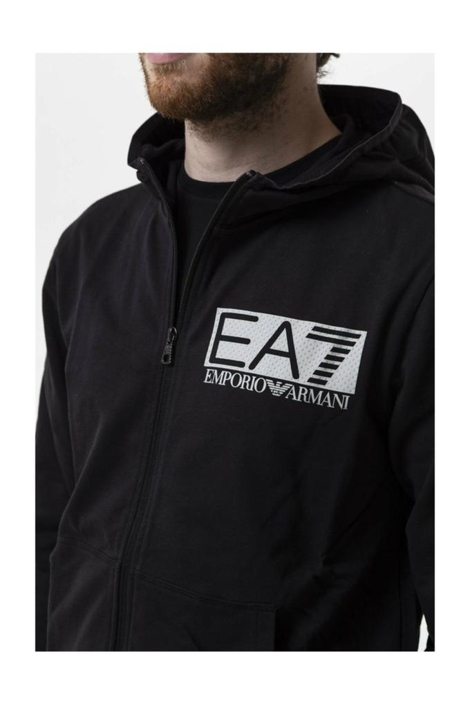 EA7 EŞOFMAN ÜSTÜ