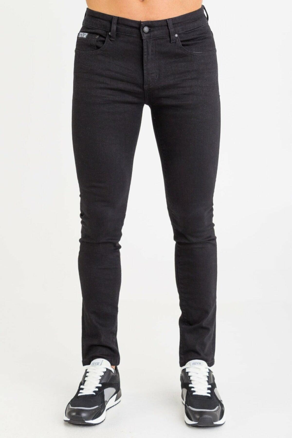 Versace Jeans Couture Str. Ametist  Erkek Jeans Pantolon