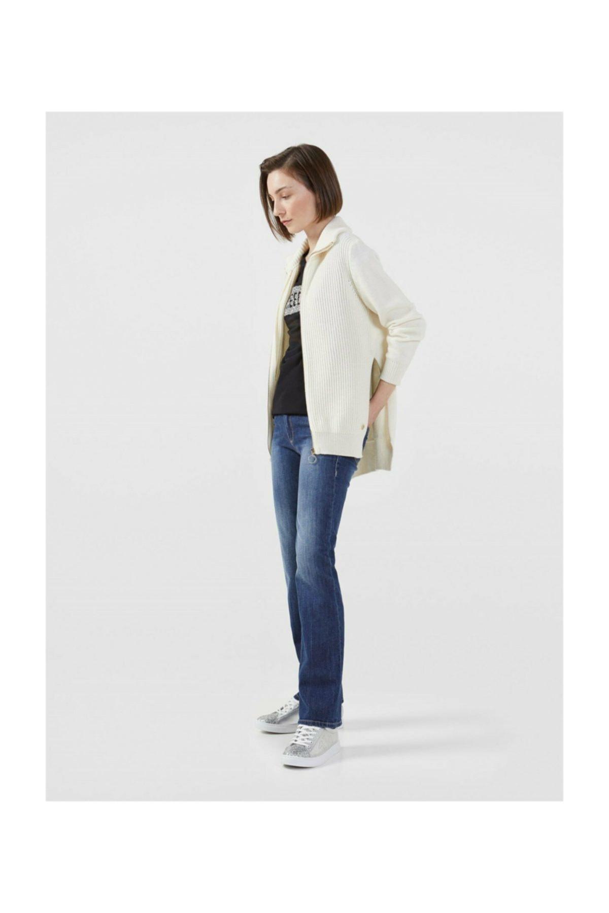 Trussardi Kadın Jeans