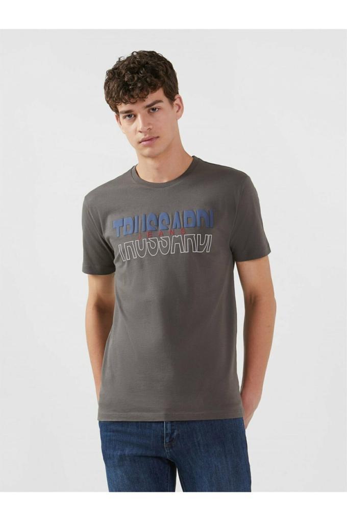 Trussardi Erkek T-Shirt