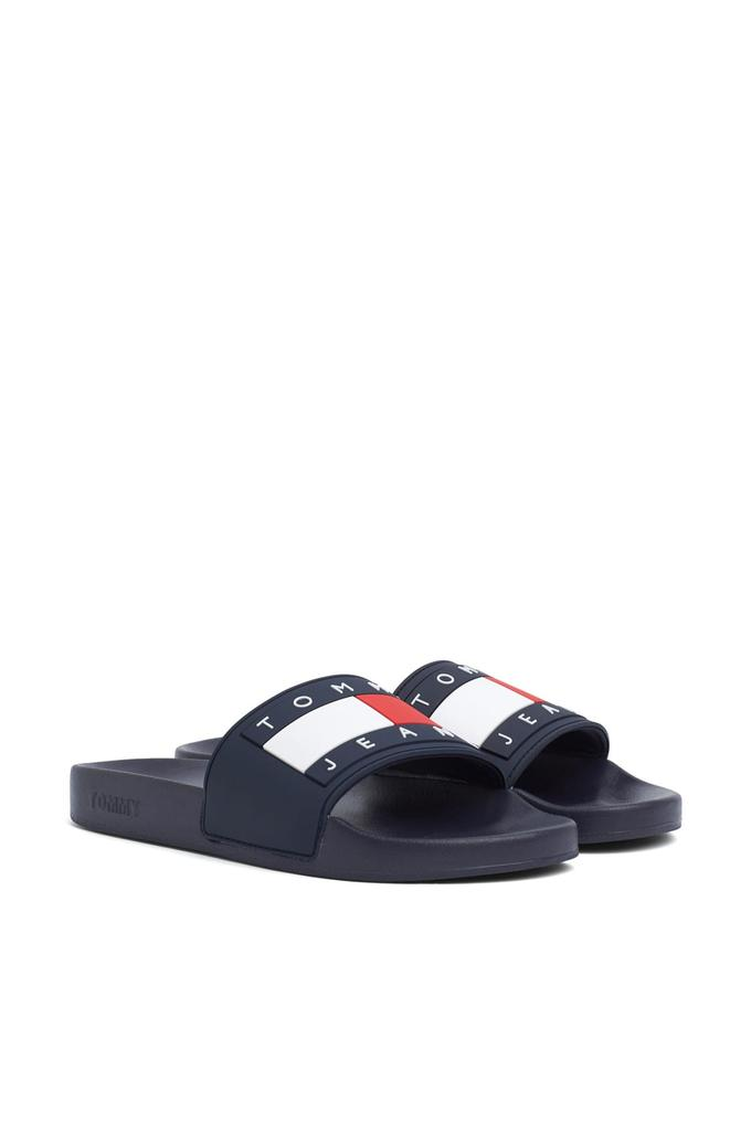 EN0EN00474 TOMMY JEANS FLAG POOL SLIDE