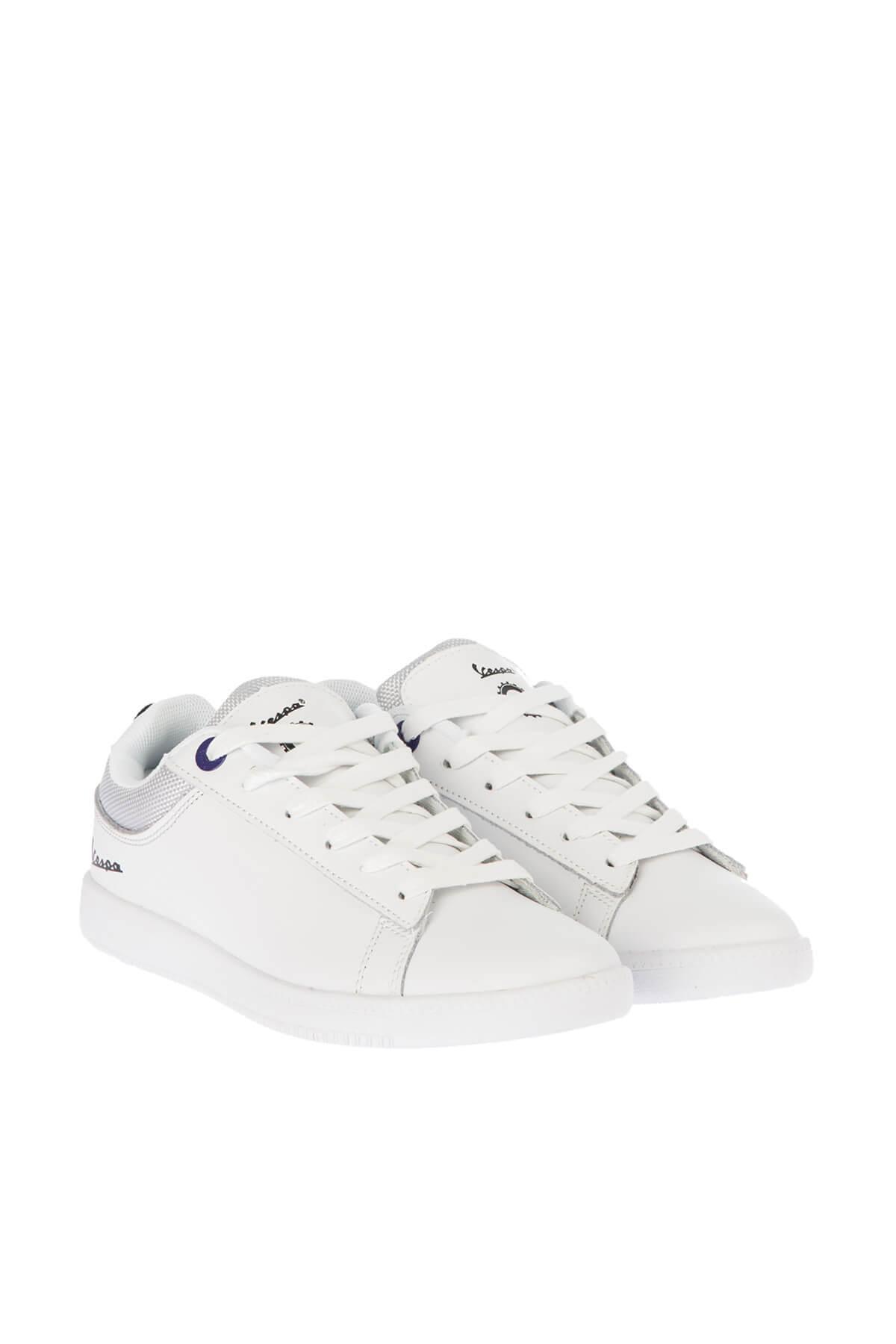 Vespa Unisex Ayakkabı