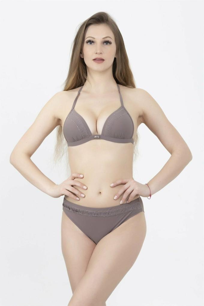 Maryan Melhorn Bikini Takım
