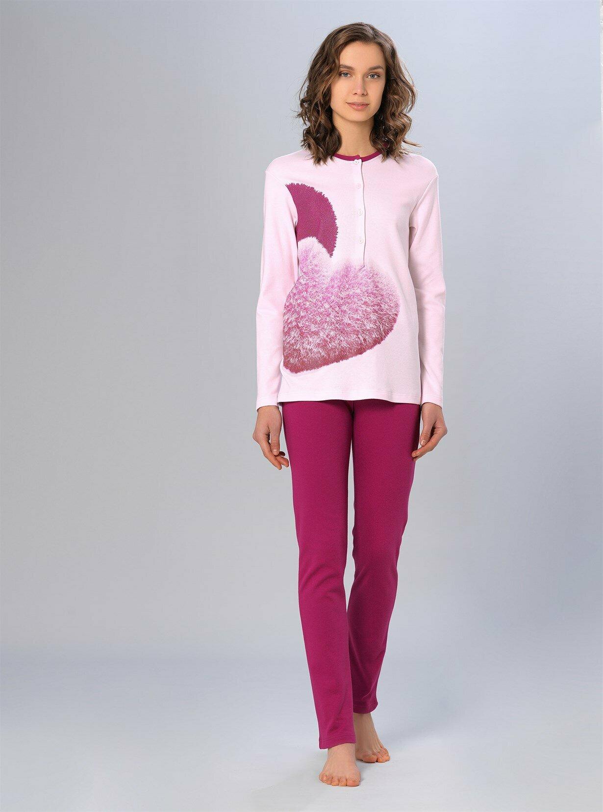 Bisbigli Kadın Pijama Takım