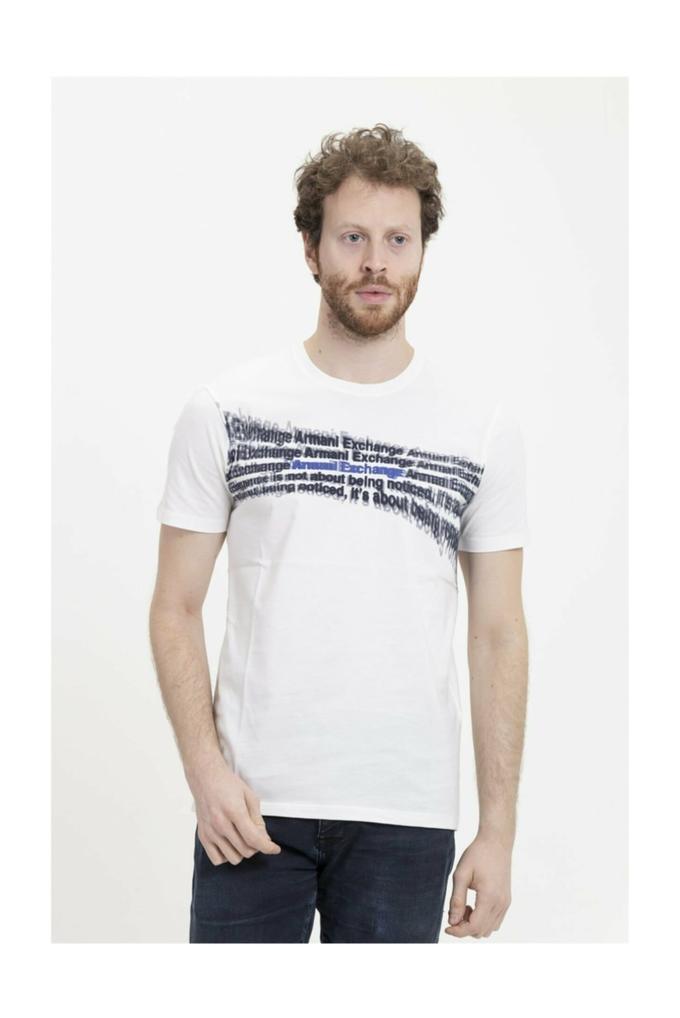 Armani Exchange Erkek T-shirt