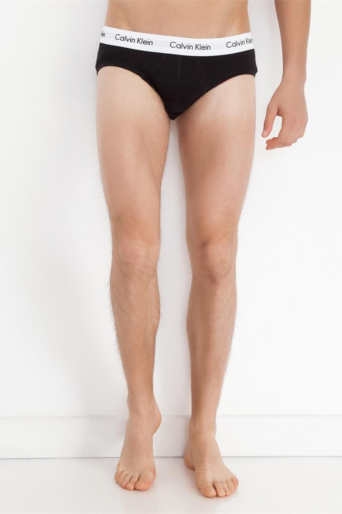Calvin Klein Erkek Slip