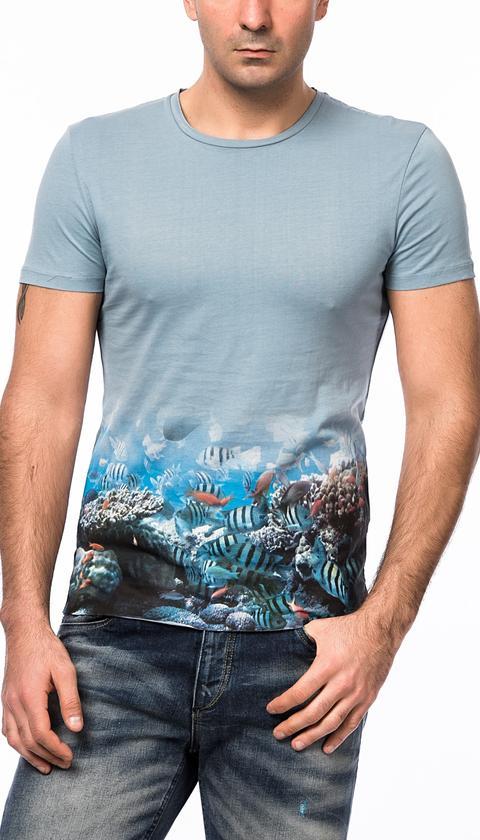 Antony Morato Erkek T-Shirt