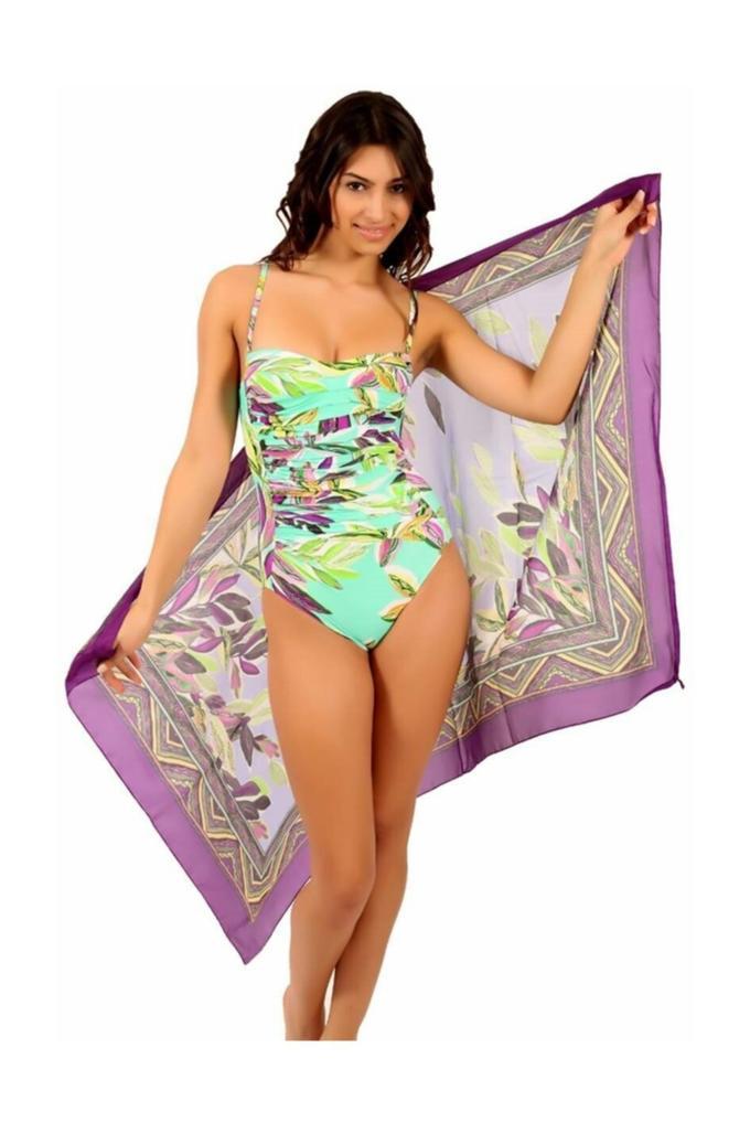 Maryan Beachwear Kadın Pareo
