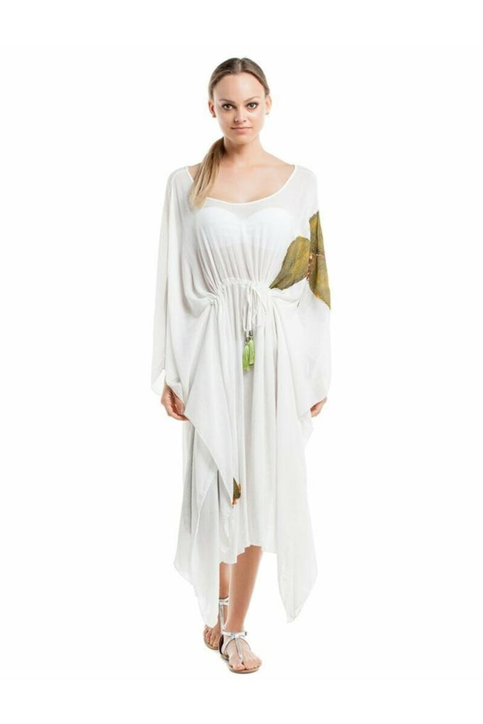 Lili Kadın Plaj Elbise