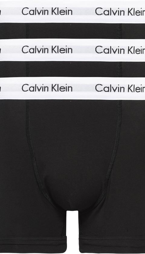 CALVIN KLEIN BOXER