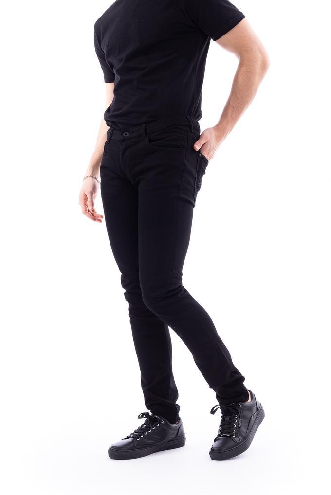 Emporio Armani Erkek Denim Pantolon