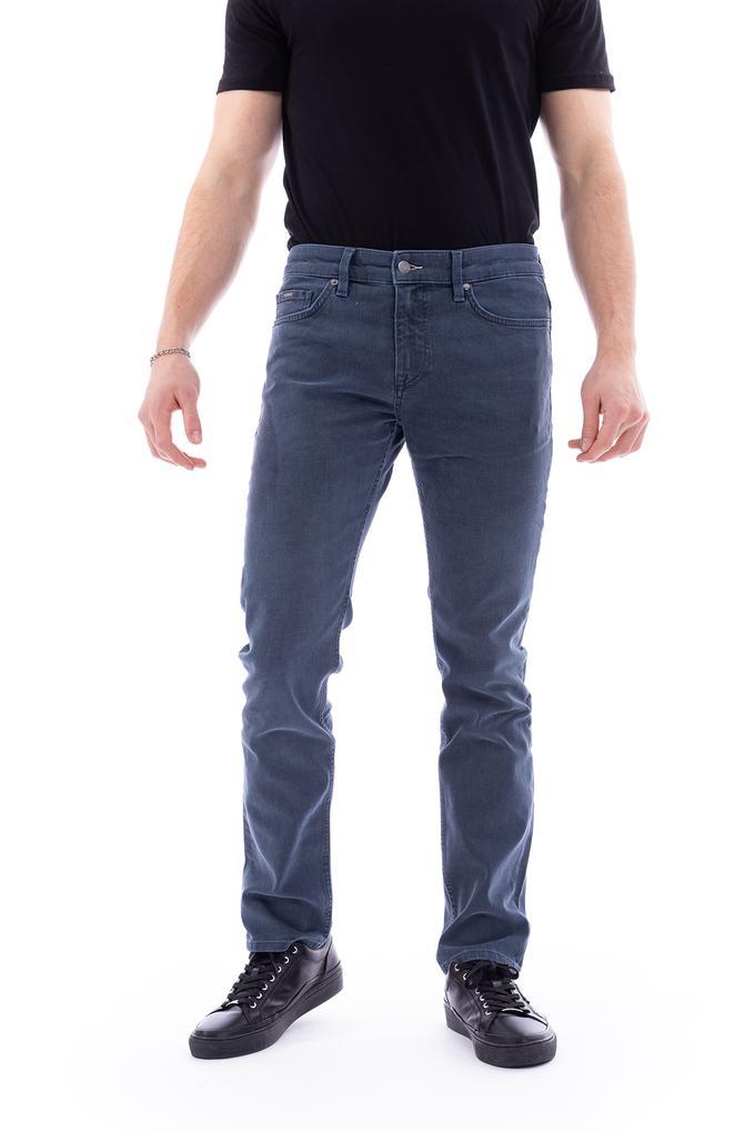 Hugo Boss Erkek Slim Fit Italian Jeans
