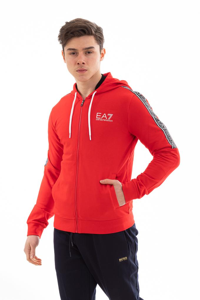 EA7 Erkek Eşofman Üstü