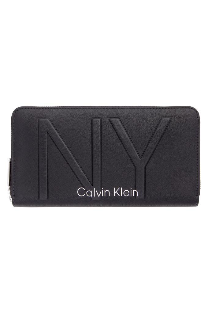 Calvin Klein NY Kadın Cüzdan