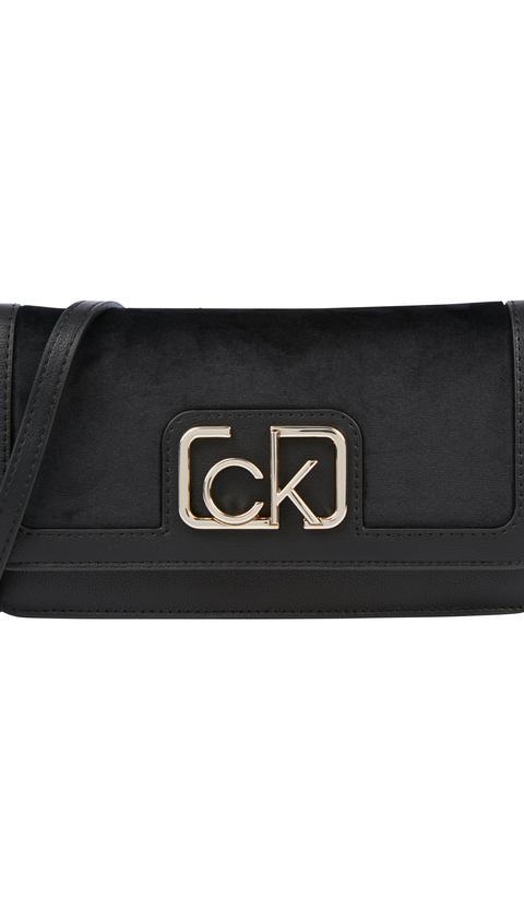 Calvin Klein Kadın Clutch