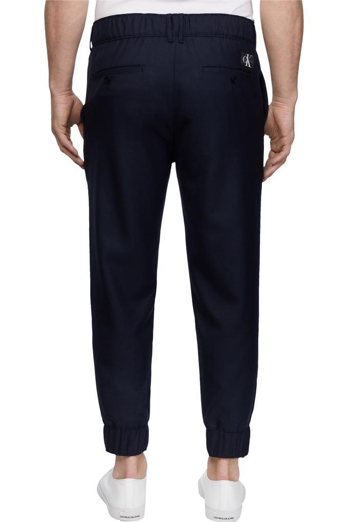 Calvin Klein Erkek Slim Fit Eşofman Altı