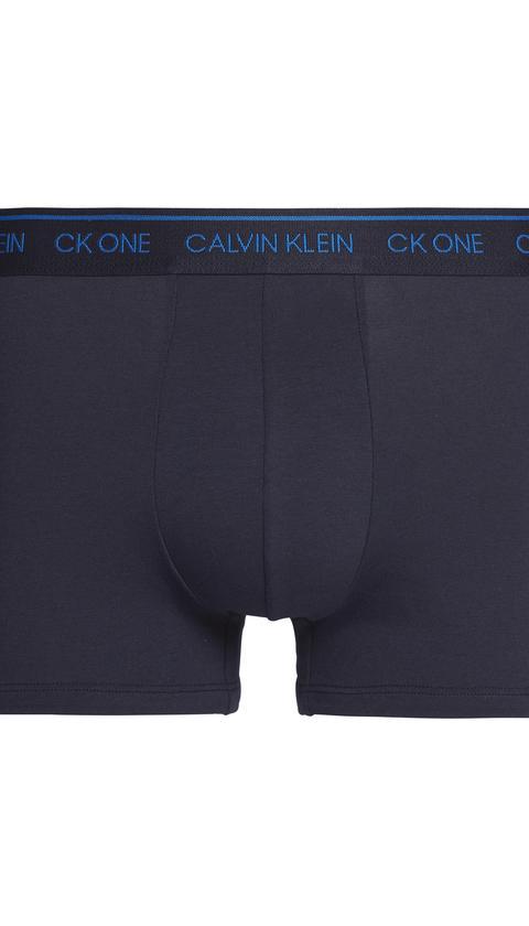 Calvin Klein Pamuklu Boxer