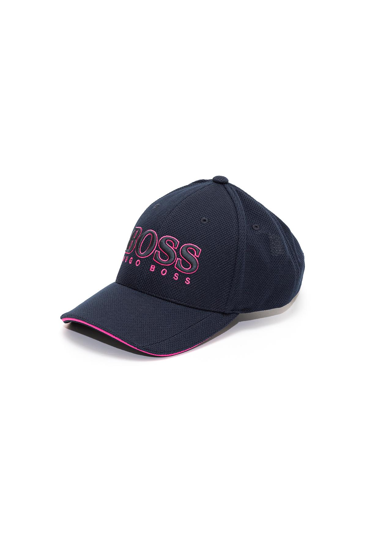 Hugo Boss Erkek Beyzbol Şapka