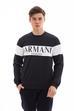 Armani Exchange Erkek Sweatshirt
