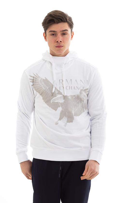 Armani Exchange Erkek Eşofman Üstü
