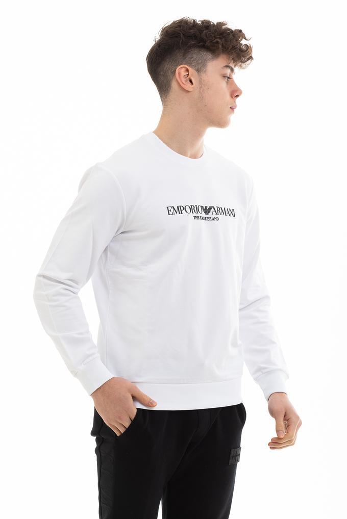 Emporio Armani Erkek Sweatshirt